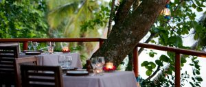 Namale Fiji Dining