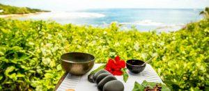 Namale Fiji Luxury Spa with ocean views