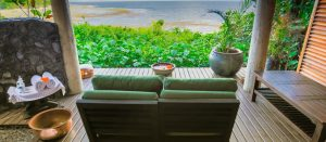 Namale Fiji Luxury spa
