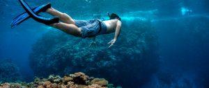 Namale Fiji Snorkelling