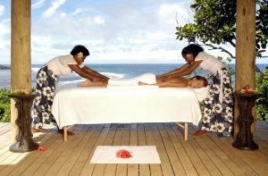 Namale Luxury Spa