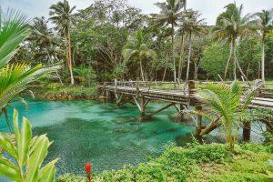 Savasi Island Resort Fiji