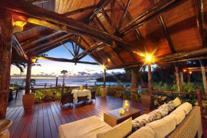 Savasi Island Resort Fiji Accommodation