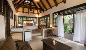 Savasi Island Resort Fiji Accomodation