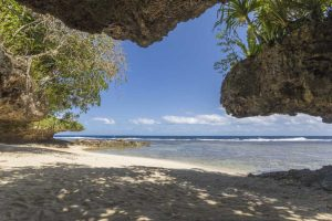Savasi Island Resort Fiji Beach