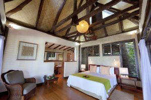 Savasi Island Resort Fiji Coral Villa