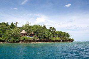 Savasi Island Resort Fiji Islands