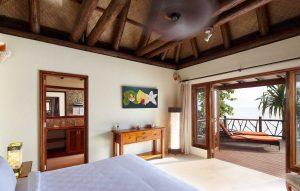 Savasi Island Resort Fiji Waterfall Villa