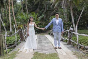 Savasi Island Resort Fiji Weddings