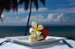Taveuni Palms Fiji Fine Dining by the Ocean
