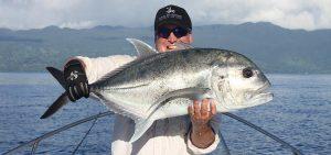 Taveuni Palms Fiji Fishing