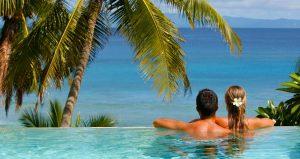 Taveuni Palms Fiji Luxury Resort Pool