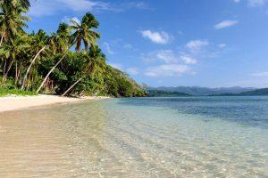 The Remote Resort Fiji Main Beach