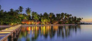 Fiji Luxury Resorts Jean Michel Cousteau 2