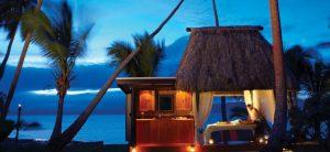 Fiji Luxury Resorts Jean Michel Cousteau Spa
