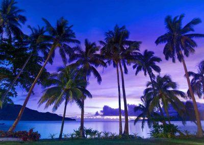 Qamea Island Resort