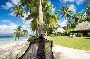 Qamea Luxury Resort Fiji Beach 2