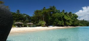 Taveuni Island Resort Spa Beach