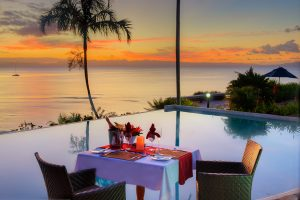 Taveuni Island Resort Spa Dining