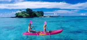 Taveuni Island Resort Spa Kayak