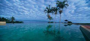 Taveuni Island Resort Spa Pool 2