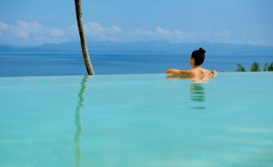 Taveuni Island Resort Spa Pool