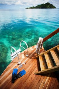 Luxury Fiji Holidays