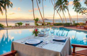 JMC Fiji Dining