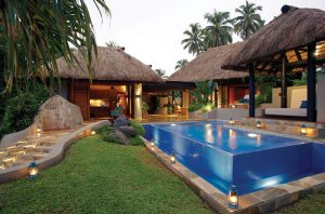JMC Fiji luxury accomodation