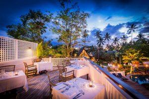 Malolo Island Resort Treetops