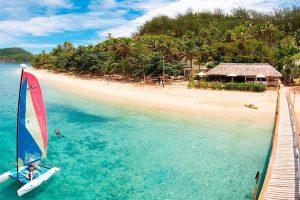 Mololo Island Resort Mainbeach 1