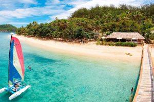 Malolo Island Resort Mainbeach