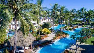 Sheraton Villa pool