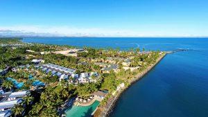Sheraton resorts