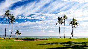 Sheraton villa golf