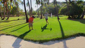 VOMO Golf