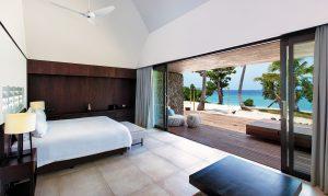 VOMO The Palms Master Bedroom