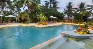 Hi FCI 65608878 castaway island fiji exterior pool1
